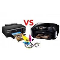 Как выбрать принтер? Принтер для дома. Принтер для офиса