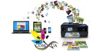 EPSON Email Print, EPSON iPrint, Apple AirPrint и Google Cloud Print