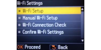 Как подключить принтер через WiFi. Пошаговая инструкция