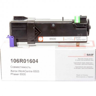 Тонерный картридж Xerox Phaser 6500