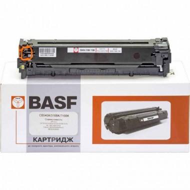 Тонерный картридж HP Color LaserJet CM1312