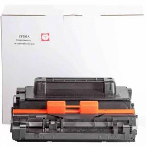 Картридж для HP LaserJet Enterprise MFP M630