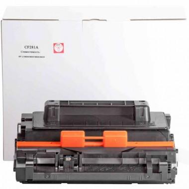 Тонерний картридж HP LaserJet Enterprise M605