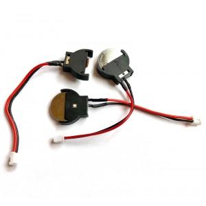 Питание для чипа СНПЧ - держатель и батарейка 3V (CR2032)