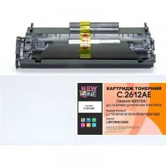 Картридж для HP LaserJet 1015