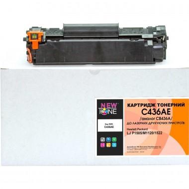 Тонерний картридж HP LaserJet P1005