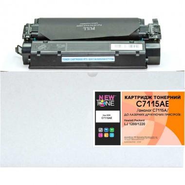 Тонерный картридж HP LaserJet 3310
