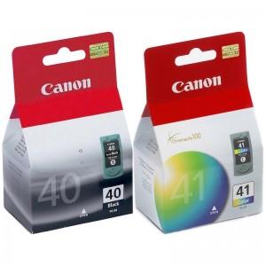 Картриджи для Canon PIXMA MP220