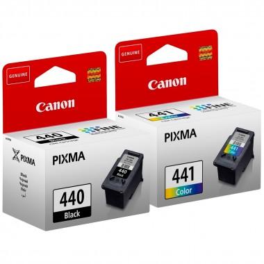 Струменеві оригинальні картриджі Canon PIXMA MG4240