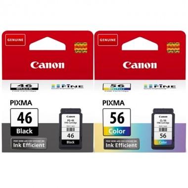 Струйные оригинальные картриджи Canon PIXMA E474