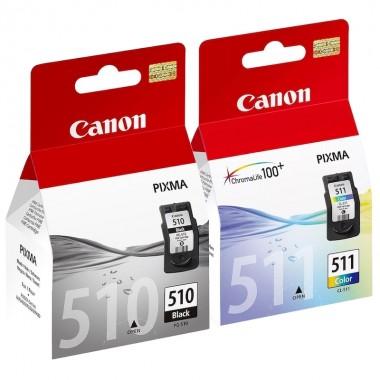 Струменеві оригинальні картриджі Canon PIXMA MX330