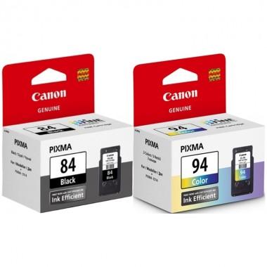 Струйные оригинальные картриджи Canon PIXMA E514