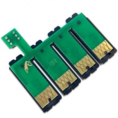 Планка чипов СНПЧ Epson Stylus Office BX305F (T1281)