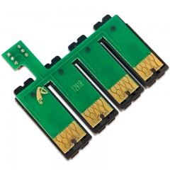 Чип к СНПЧ для Epson Stylus Office BX635FWD