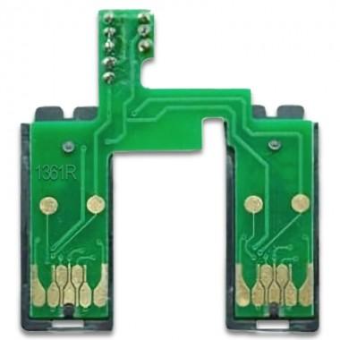 Планка чипов СНПЧ Epson K301 (T1361)