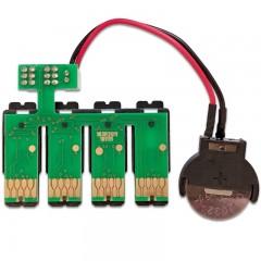 Чип к СНПЧ для Epson WorkForce WF-2540WF