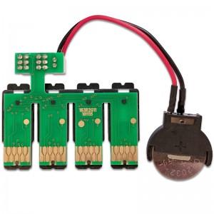 Чип к СНПЧ для Epson WorkForce WF-2520NF