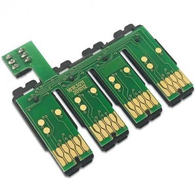 Планка чипов СНПЧ Epson Expression Home XP-425 (T1811)