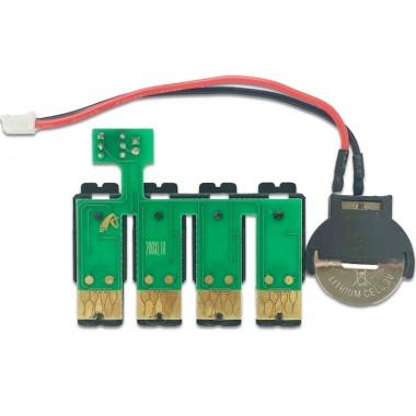 Планка чипов СНПЧ Epson Expression Home XP-100 (T2001)