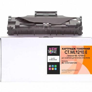 Тонерный картридж Samsung ML-1430