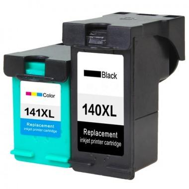 Струменеві картриджі HP Photosmart C4440