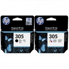 Картриджи для HP ENVY 6010