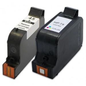 Картриджі для HP Color Copier 290