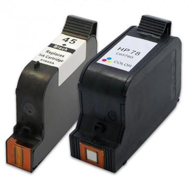 Струйные картриджи HP Photosmart 1115