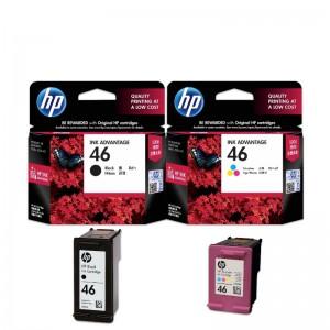 Картриджи для HP DeskJet Ultra Ink Advantage 2029