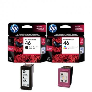 Струйные оригинальные картриджи HP DeskJet Ink Advantage Ultra 4729