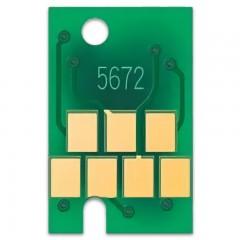 Чип «памперса» Epson Stylus Pro WT7900