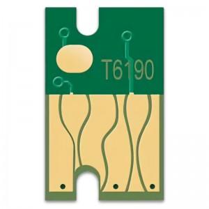 Чип «памперса» Epson Stylus Pro 4900