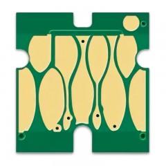 Чип «памперса» Epson SureColor SC-T7000