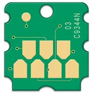 Чип «памперса» Epson Expression Home XP-4100