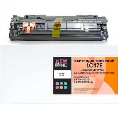 Тонерный картридж HP LaserJet 1320