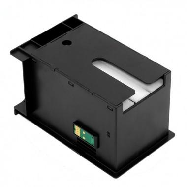Контейнер отработки Epson WorkForce WF-7620DTWF (памперс с чипом) T6711