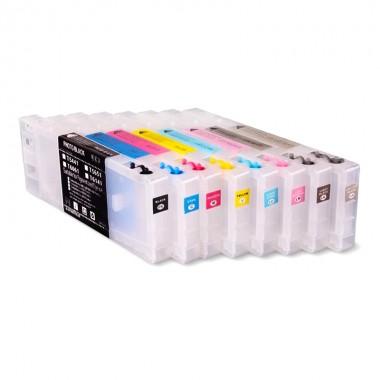 Перезаправляемые картриджи Epson Stylus Pro 9600