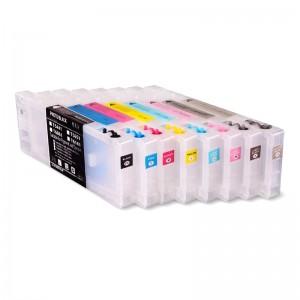 Картриджі для Epson Stylus Pro 4800