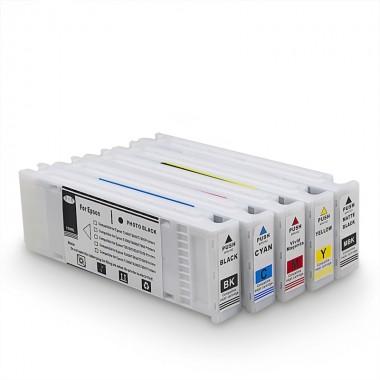 Перезаправні картриджі Epson SureColor SC-T5200