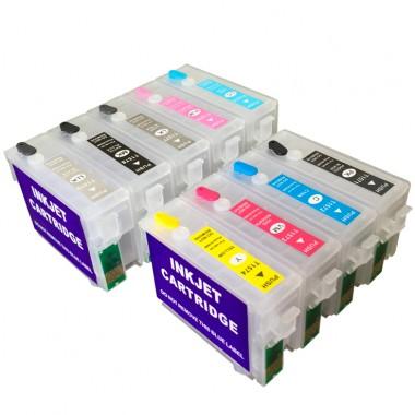 Перезаправні картриджі Epson SureColor SC-P600