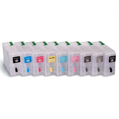Перезаправні картриджі Epson SureColor SC-P800