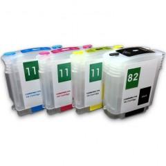 Картриджі для HP DesignJet 111