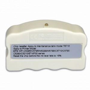 Программатор сброса памперса Epson EcoTank ET-15000