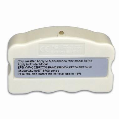 Программатор для обнуления памперса Epson WorkForce Pro EC-4020
