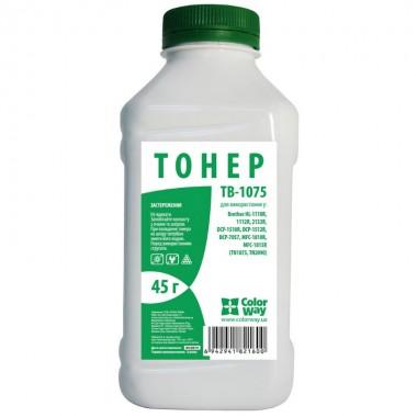 Тонер-порошок Brother DCP-1512