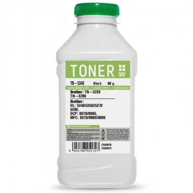 Тонер-порошок Brother HL-5350DN