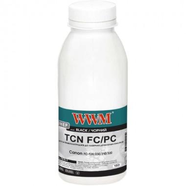 Тонер-порошок Canon FC 200