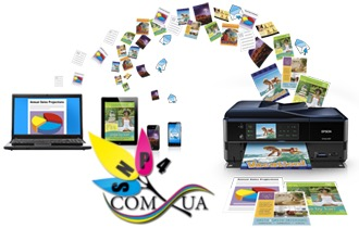 Epson Connect Solutions, Epson AirPrint, Epson Google Print